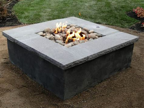 Propane Fire Pits Marvelous Backyard Propane Fire Pit 11 Backyard Propane Pit