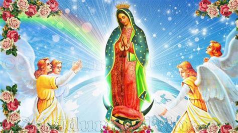 imagenes de la virgen de guadalupe en uñas buenos dias paloma blanca vers estudiantina red