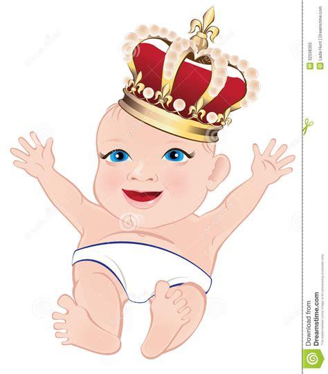 lada per neonati bambino reale illustrazione vettoriale illustrazione di