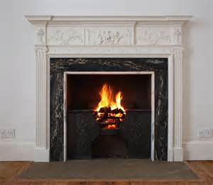 Fireplace No 16 Thistle Amp Rose