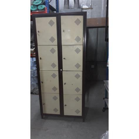 armoire ferraille armoire vestiaire m 233 tal 8 casiers occasion c la crise