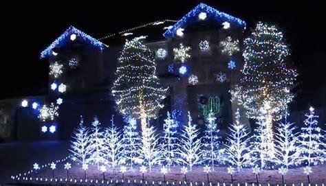 frozen weihnachtsbeleuchtung