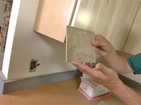 ceramic tile installation on kitchen backsplash 12 stock photo image 13321312 how to install a porcelain tile backsplash how tos diy