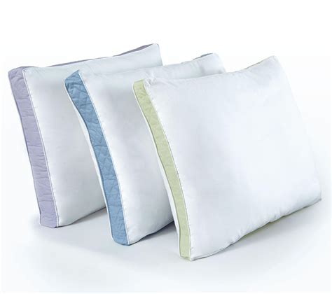 Firm Pillows For Neck by Fit Firm Density King Size 233