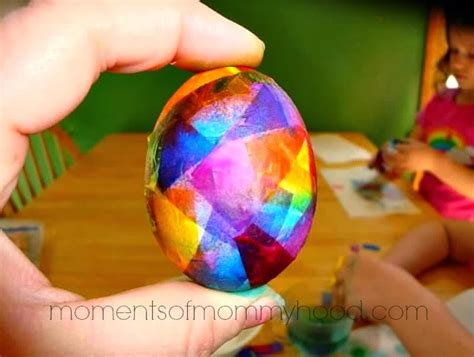 dying easter eggs creatively s interesting ways to dye easter eggs domestic mommyhood