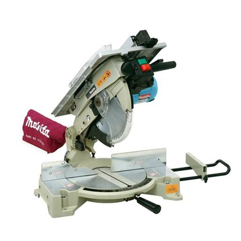 makita drop saw bench makita lh1040f table mitre saw 260 mm slide compound mitre saws mains operated