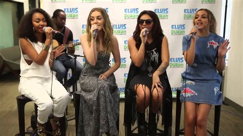 Sho Black Magic mix performs quot black magic quot elvis duran and the morning show