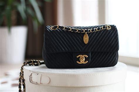 Tas Chanel Small Chevron Lx Veracamilla Nl Mijn Eerste Chanel Tas 5 Tips Voor Het