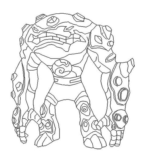 ben 10 omniverse all aliens coloring pages coloring pages