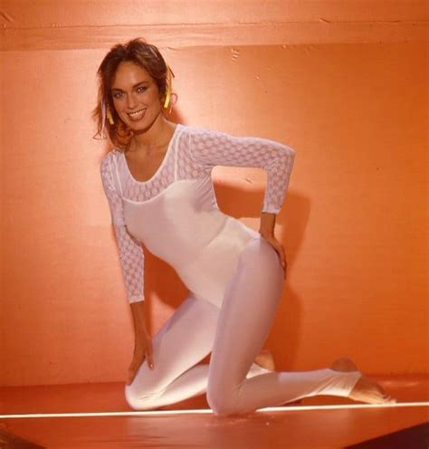 Catherina Autum Gamis picture of catherine bach