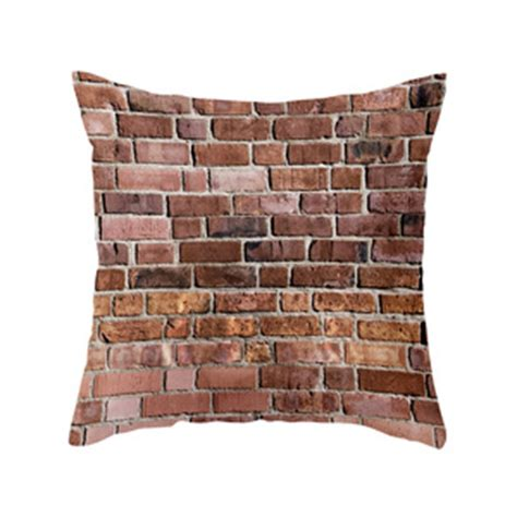 Hit The Pillow by Triangle Brick