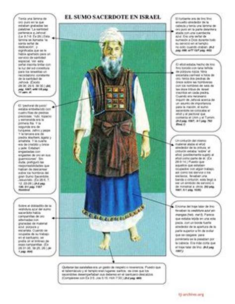 imagenes de las vestimentas del sacerdote calam 233 o vestidura del sumo sacerdote y significado