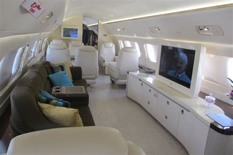 Air Force One Layout Floor Plan file embraer lineage 1000 interior living room jpg