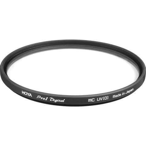 Hoya Uv Pro 1 Digital Filter 52mm hoya 77mm ultraviolet uv pro 1 digital filter xd77uv b h photo