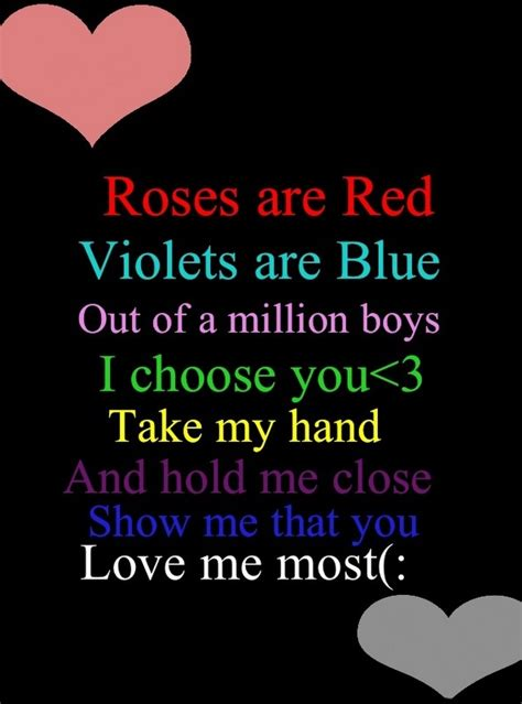 roses are violets are blue poems for valentines day roses are violets are blue poem