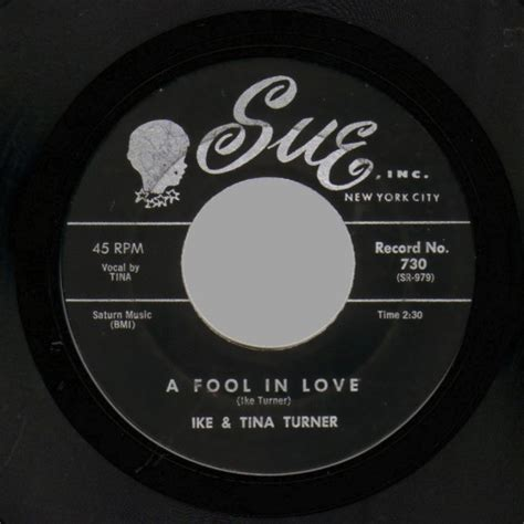 a fool in love ike tina turner a fool in love vinyl records lp cd