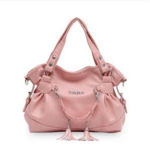 single shoulder slope across mobile leisure female bag on