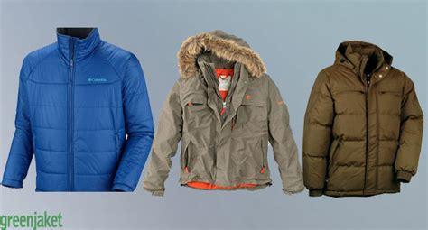 beberapa tips memilih jaket musim dingin green jaket