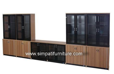 Lemari Arsip Pendek Uno Ucr 8378 uno office furniture penyekat partisi kantor murah harga proyek