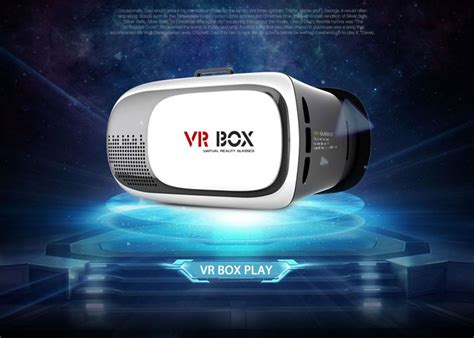 Cardboard Card Board Vr Box Second Generation 3d Reality cardboard 2nd generation 3d vr box ii 2 0 vr