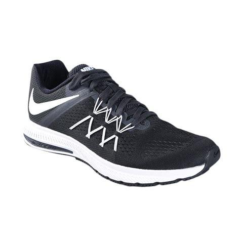 Sepatu Nike 3 0 Flywire jual nike zoom winflo 3 sepatu lari 831561 001