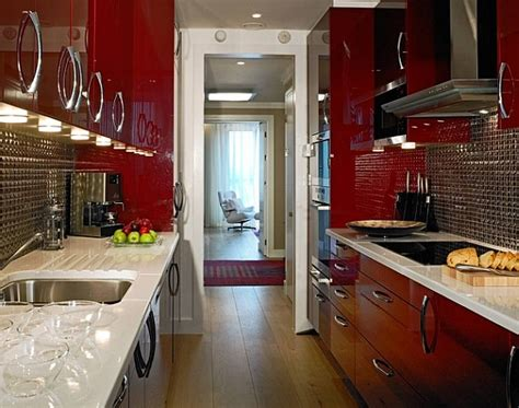 red lacquer kitchen cabinets kitchen cabinets the 9 most popular colors to pick from