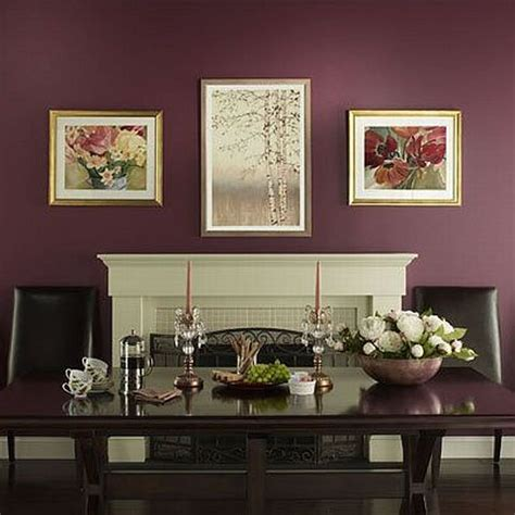 1000 ideas about plum walls on purple throws