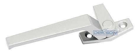 Rambuncis Alumunium kunci dekkson katalog kunci dekkson handle casement rambuncis