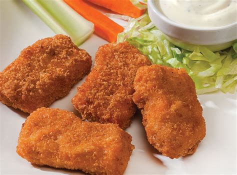 Fish Nugget So channel fish processing company atlantic brand