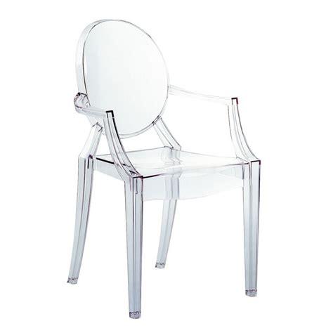Kartell Louis Ghost Chair kartell louis ghost chair aim2build