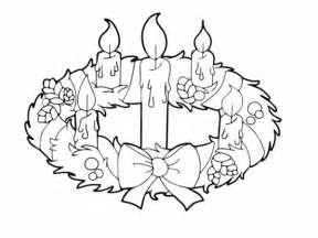 advent wreath coloring page to print advent wreath coloring page 85 for coloring books