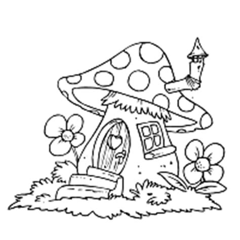 mushroom house coloring pages mushroom house 187 coloring pages 187 surfnetkids