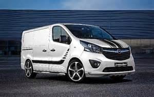 Opel Vivaro Tuning Frontlippe Irmscher Opel Vivaro B Jms Fahrzeugteile