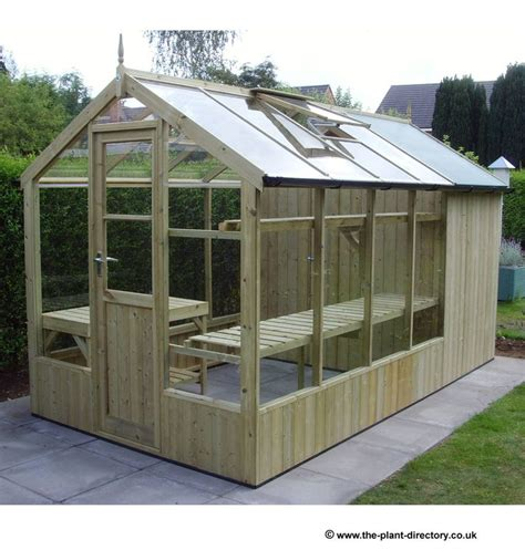 greenhouse shed ideas  pinterest outdoor