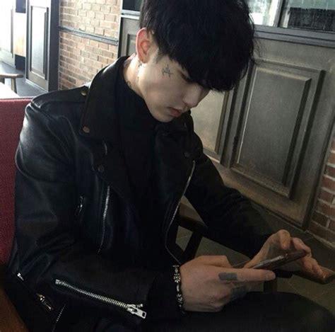 tattoo japanese boy kijikush tattoo artist 소년 pinterest black clothes