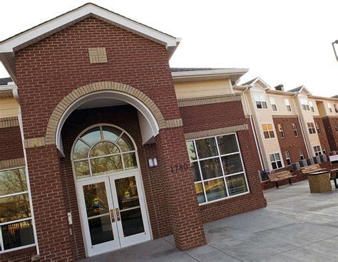 Salem State Housing by Cus Housing Winston Salem State