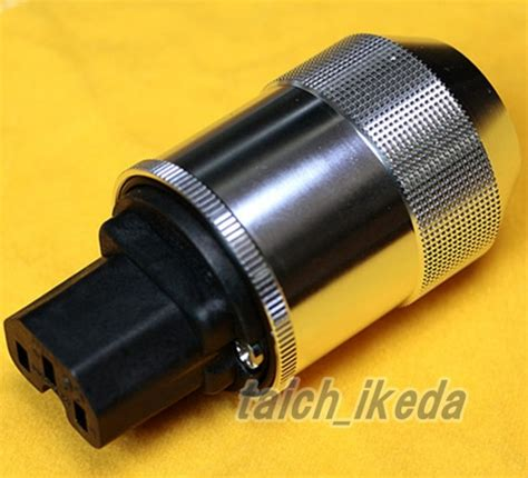 Kunci Socket L 17 Mm Maxpower oyaide f1 power cord iec connector from japan new in box ebay