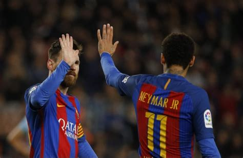 messi biography in malayalam messi barca send warning to psg that four goals aren t