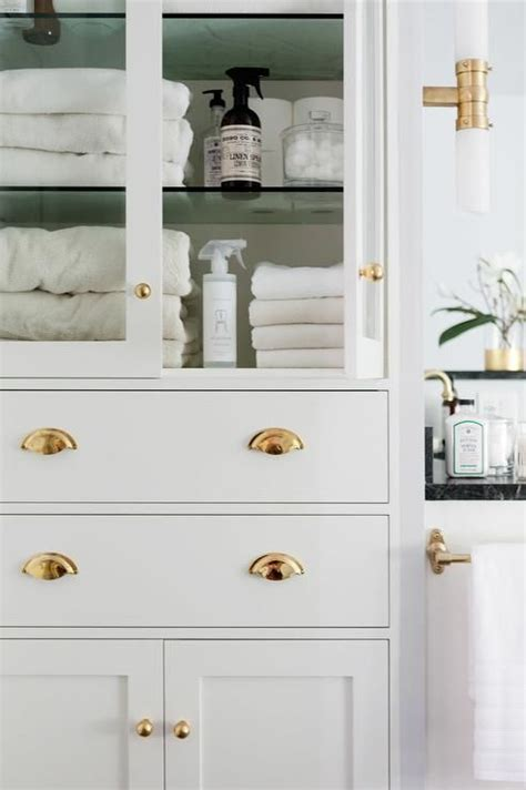 best 25 bathroom linen cabinet ideas on