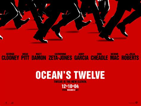oceans twelve a pathetic apathetic why i hate quot ocean s twelve quot