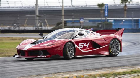 Photo of the day: Chris Harris in a Ferrari FXX K   Top Gear