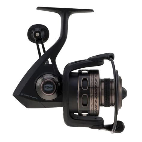 penn conflict cft3000 spinning reels j h tackle