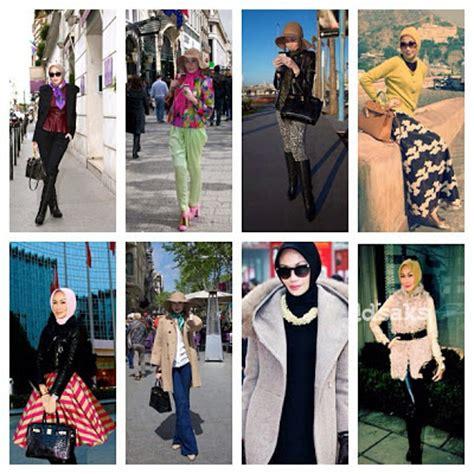 blogger indonesia inspiratif hijab fashion blogger yang inspiratif dengan ratusan ribu