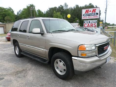 2002 gmc yukon denali for sale carsforsale search results