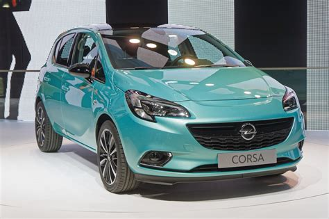 vauxhall corsa 2017 opel corsa 2017 price specification specs speed interior