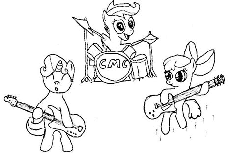 my little pony coloring pages cutie mark my little pony coloring pages cutie mark crusaders