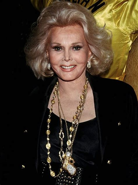 za za gabor zsa zsa gabor birthday actress turns 99
