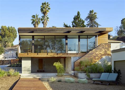 design house los angeles ca morris house by martin fenlon architecture in los angeles