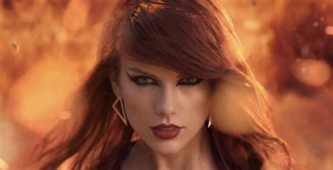 taylor swift bad blood zaycev this epic mashup proves that two taylor swift songs are