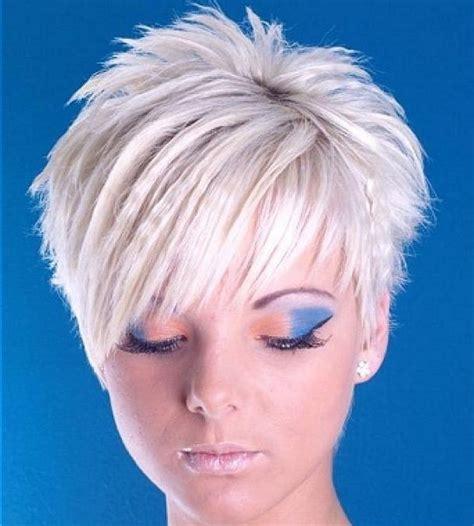 best 25 short spiky hairstyles ideas on pinterest spiky short 15 best of short funky hairstyles for over 40